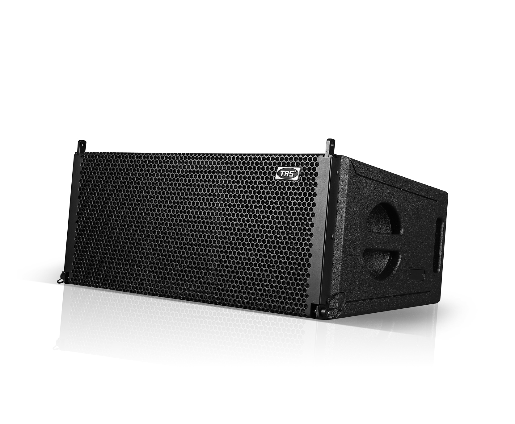 G-20 Dual 10-inch linear array speakers